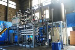 海水淡水化装置