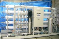 膜処理装置(RO装置)(2)